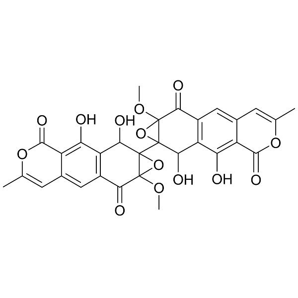 Xanthoepocin