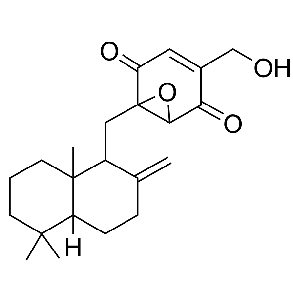 4-Oxomacrophorin A; EC-B