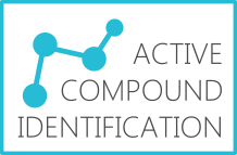 Active Compound Identification