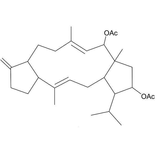 Variculanol Diacetate