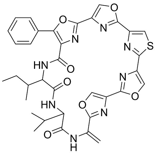 Mechercharmycin; IB-01211