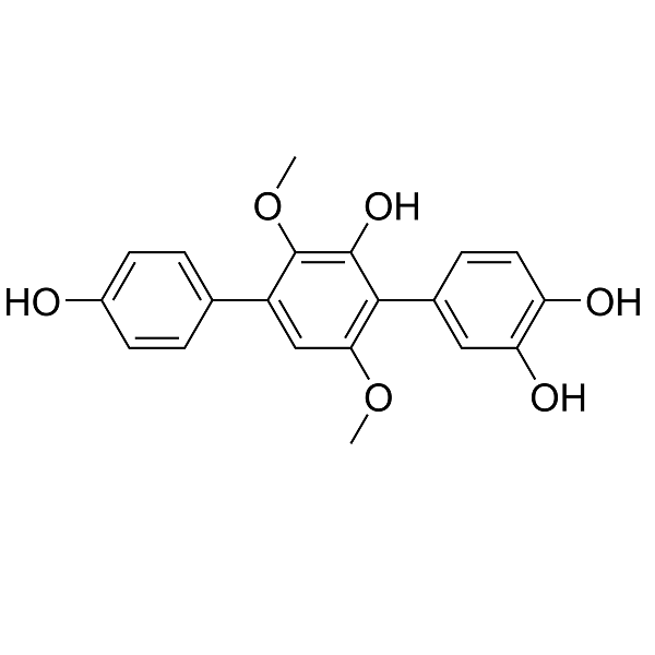 3-Hydroxyterphenyllin