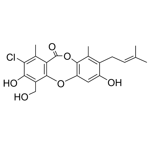 Mollicellin D