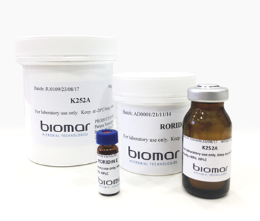 Biomar - Stock Compounds