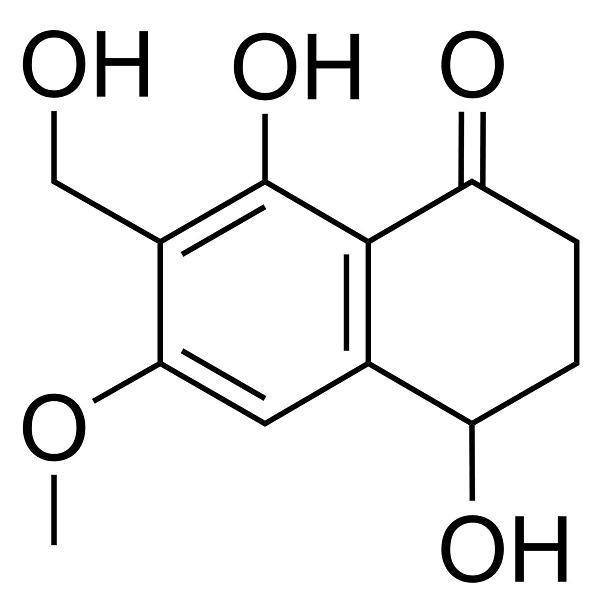 10-Norparvulenone