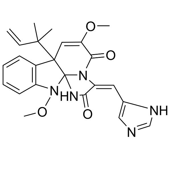 Oxaline