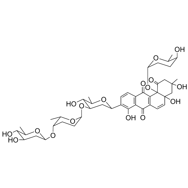 Urdamycin A/Kerriamycin B