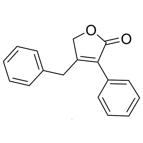 Gymnoascolide A