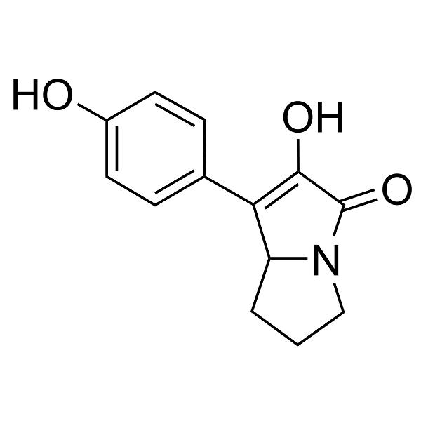 p-Hydroxyphenopyrrozin
