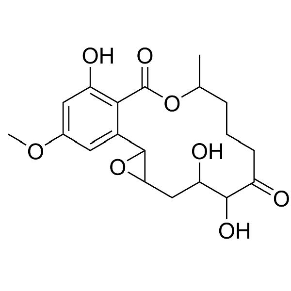 Dihydrohypothemycin