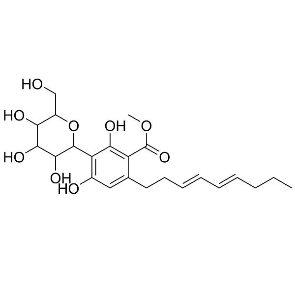 Carnemycin B