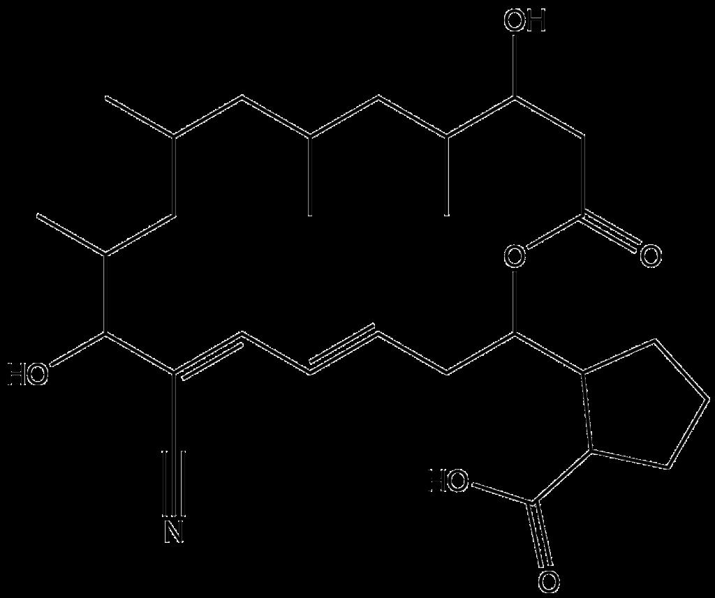 Treponemycin