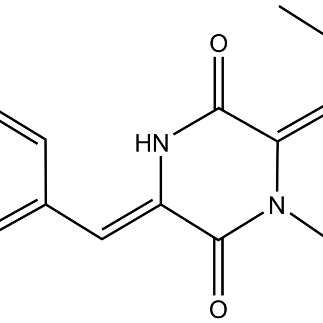1N-Methylalbonoursin