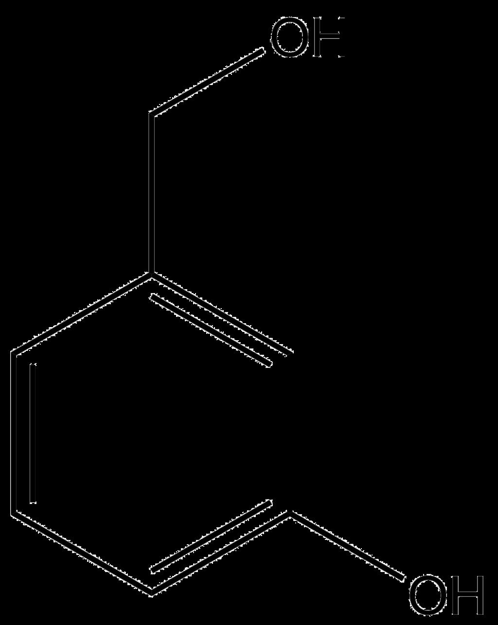 m-hydroxybenzyl alcohol