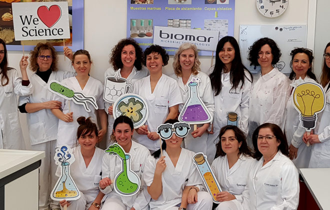 BiomarMT- Women in Science